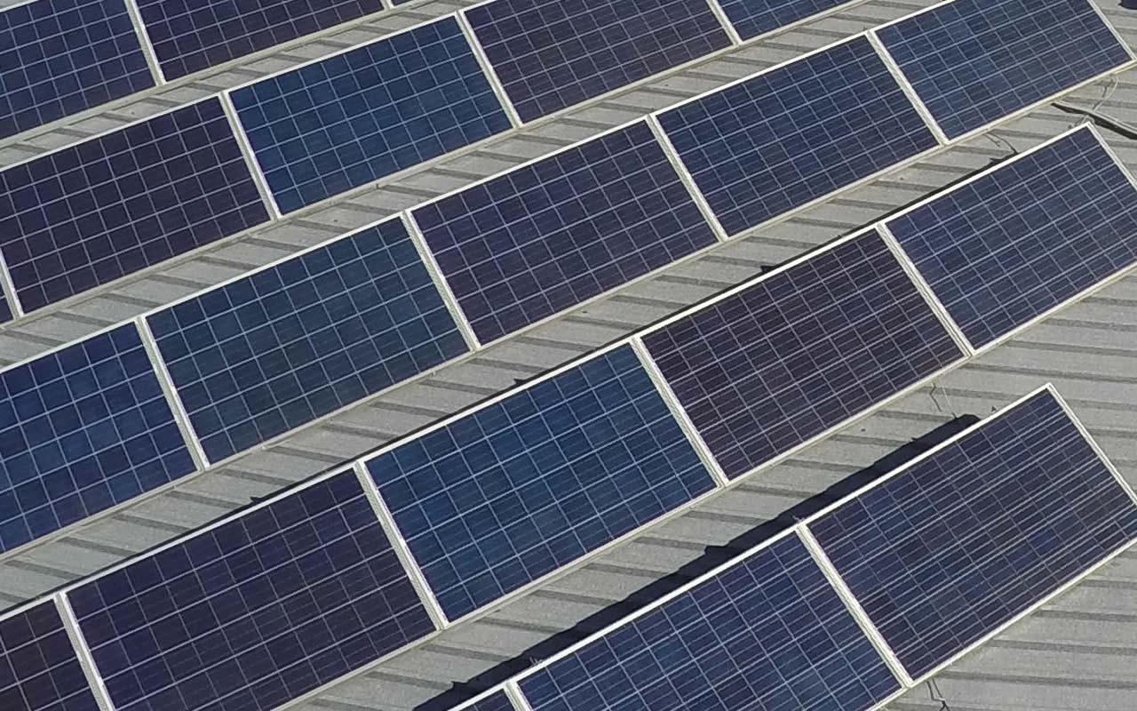 energía solar pontevedra