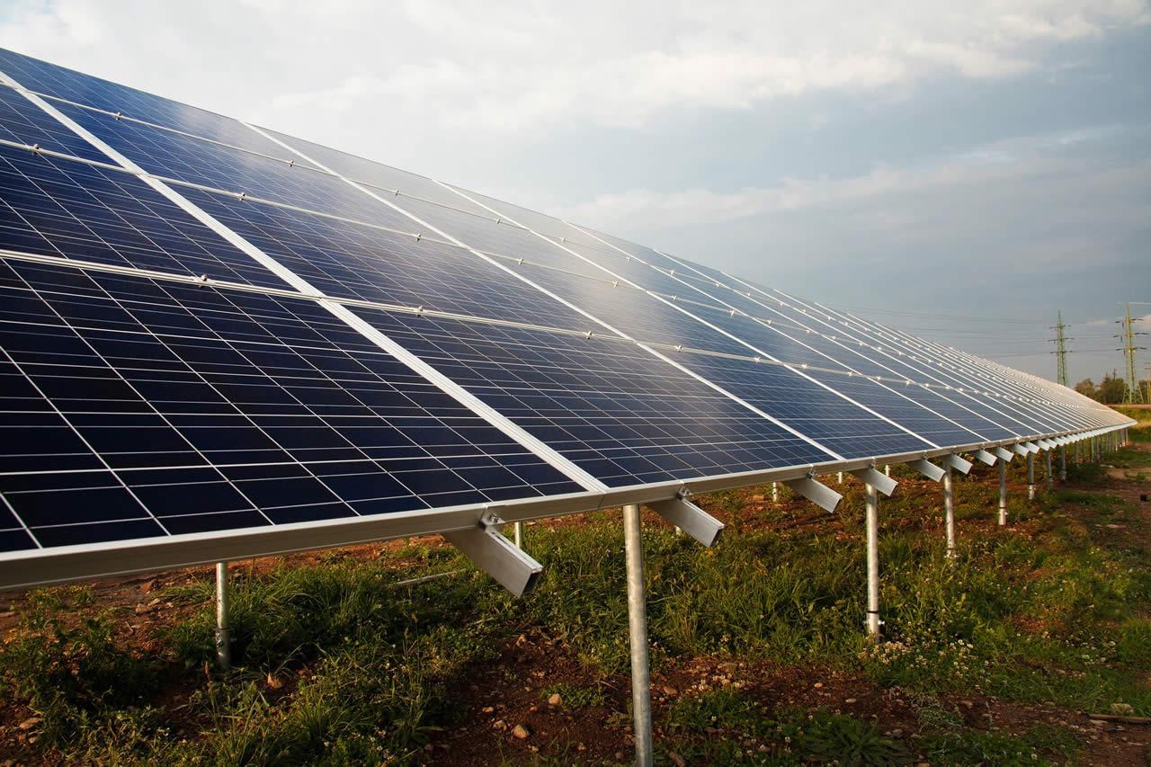 energia solar energias renovables paneles solares