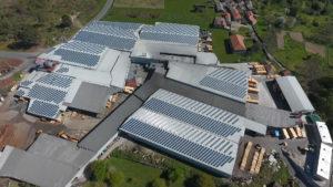 Ampliación 2017 - Maderas Gómez - EDF Solar