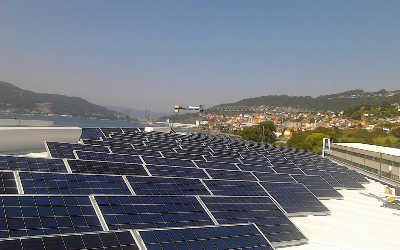 EDF Solar instalación energia solar fotovoltaica autoconsumo Frioteis