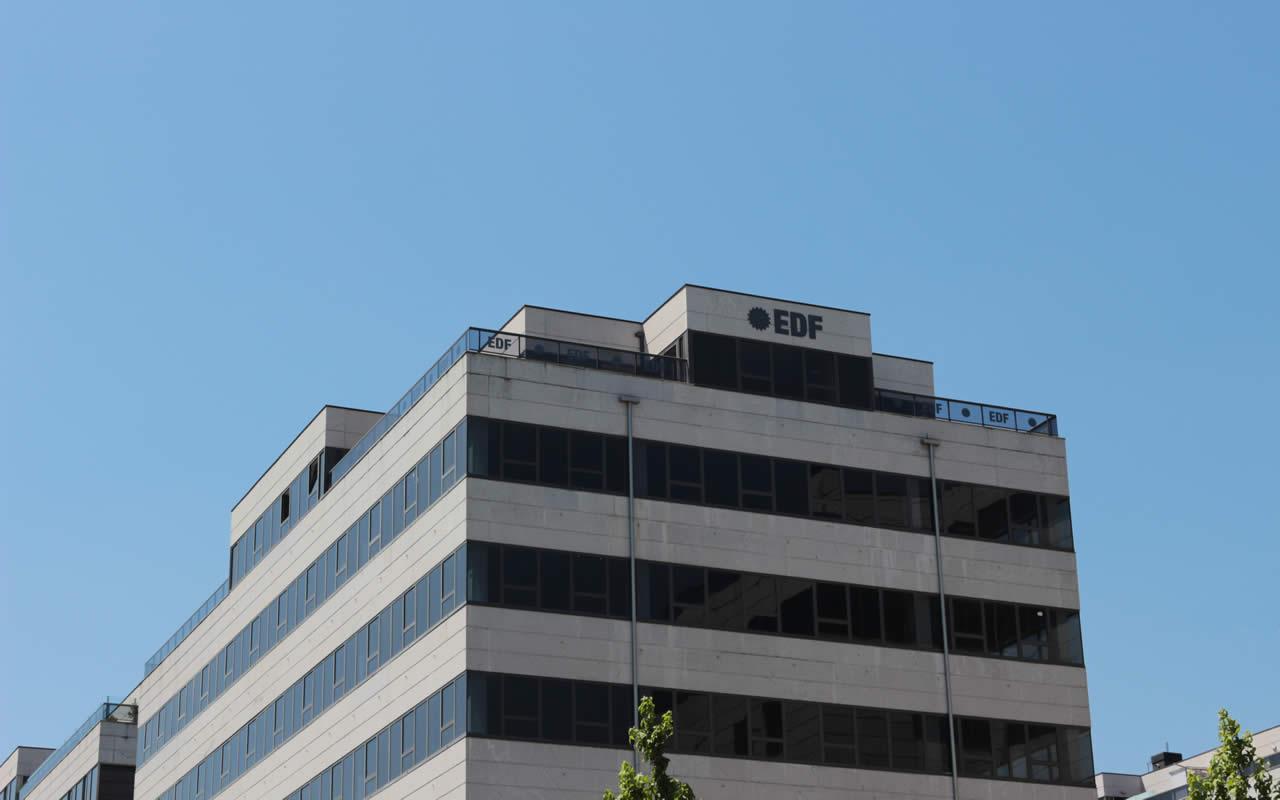 EDF Solar - Expertos en energía solar fotovoltaica para empresas