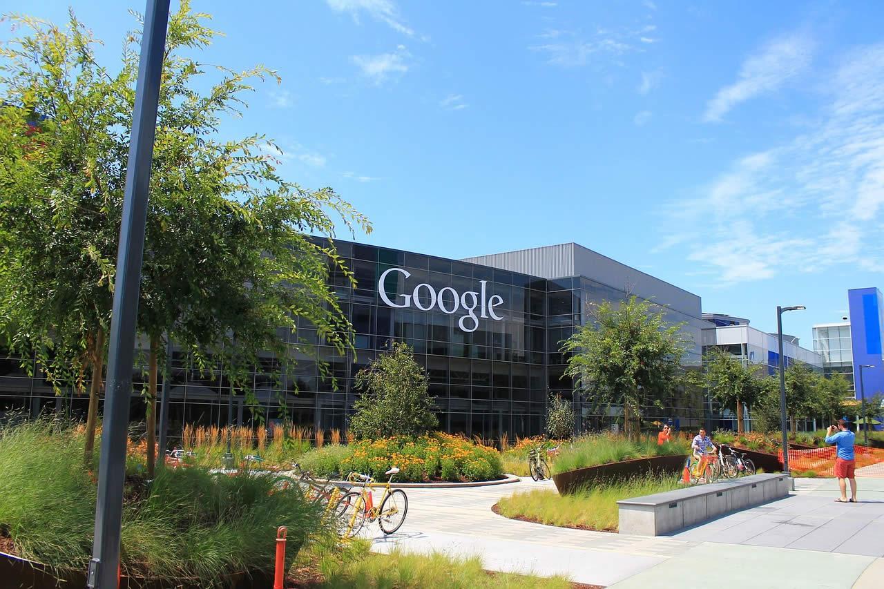 Google obtendrá toda la energía que consume de fuentes renovables en 2017