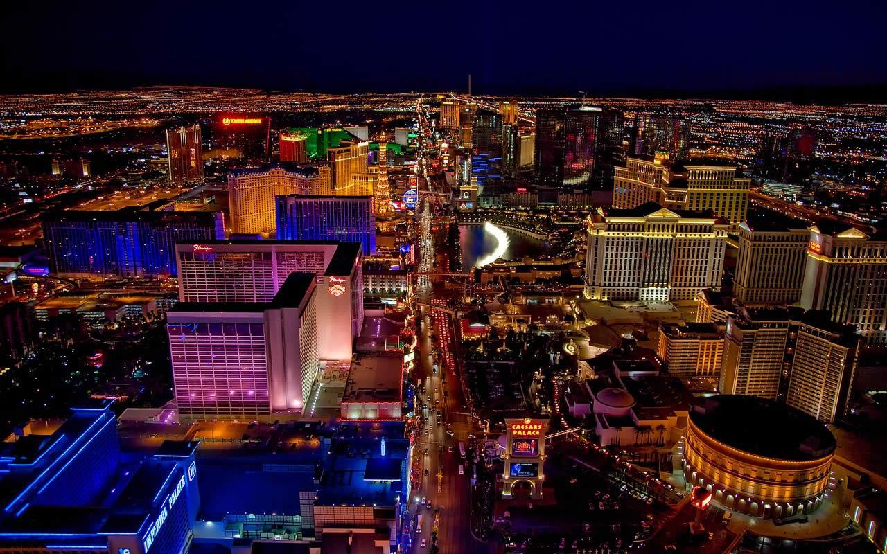 Las Vegas ya se abastece al 100% con energías renovables