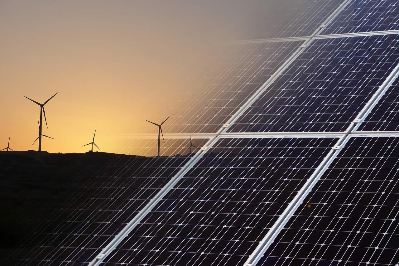 la energía solar podrá cubrir el 23% del suministro mundial energético