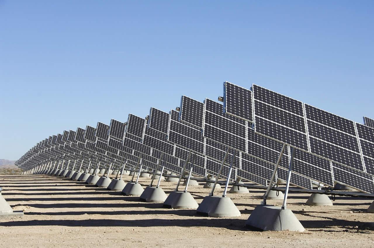 Nuevo record de instalación de energía solar fotovoltaica en EEUU