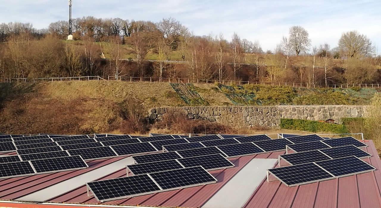EDF Solar instala 2MW de energía solar fotovoltaica en primer trimestre 2017