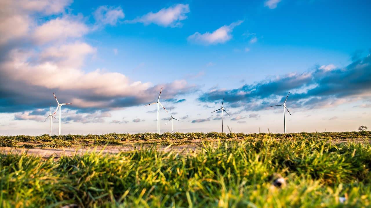 El 85% de energía consumida el fin de semana en Alemania fue renovable