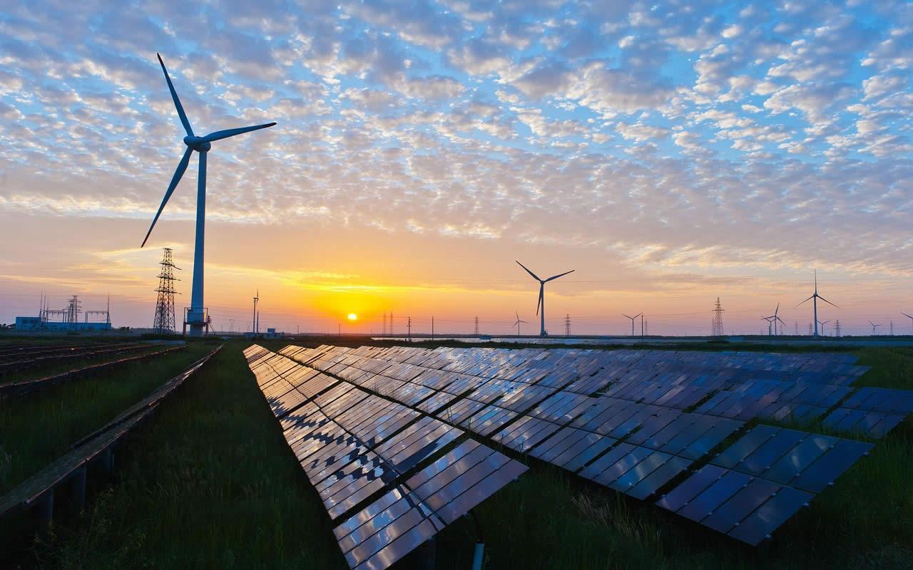 China dispara la generación solar un 80% el primer trimestre