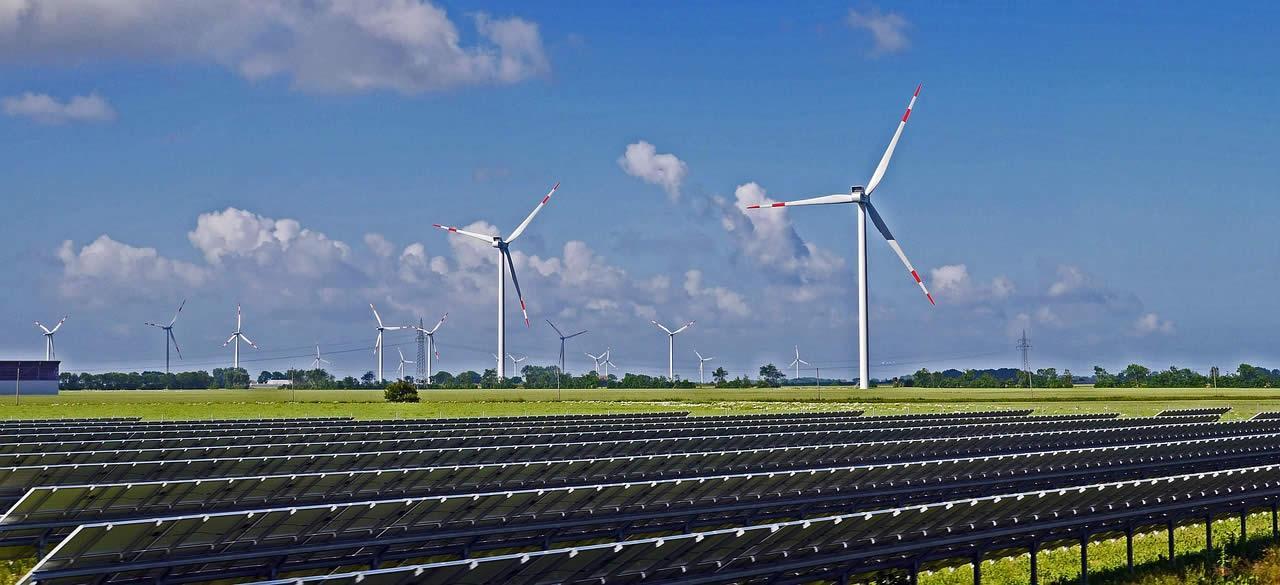 Dinamarca acuerda un modelo 100% renovable por el bien de todos