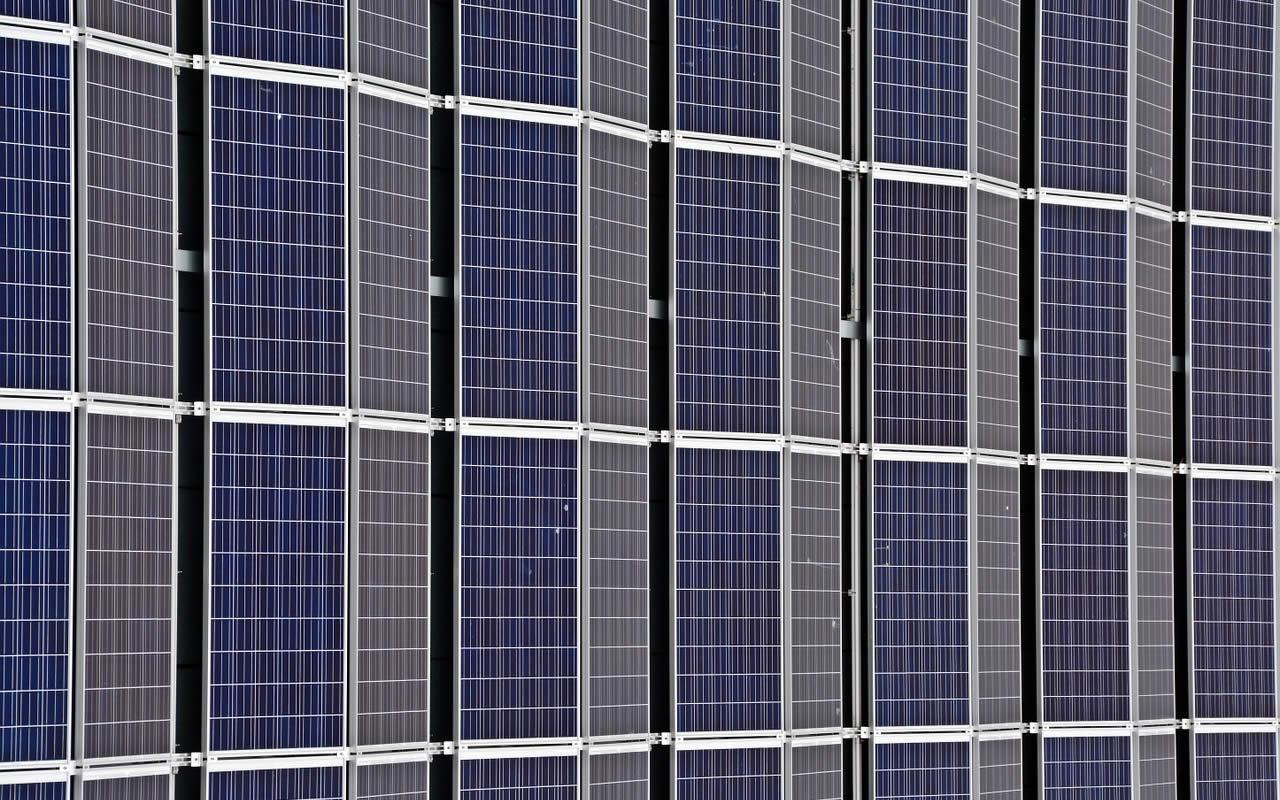 La mayor instalación fotovoltaica de autoconsumo industrial de España