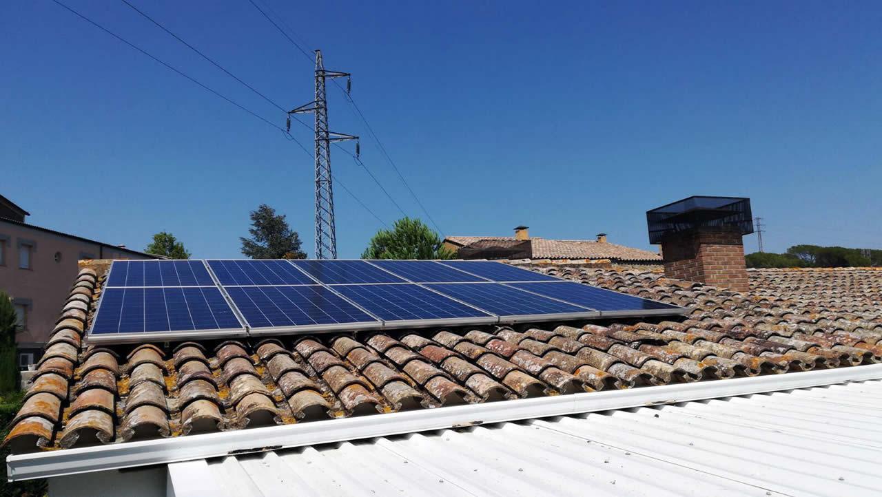 Lanzamiento division autoconsumo doméstico - EDF SOLAR