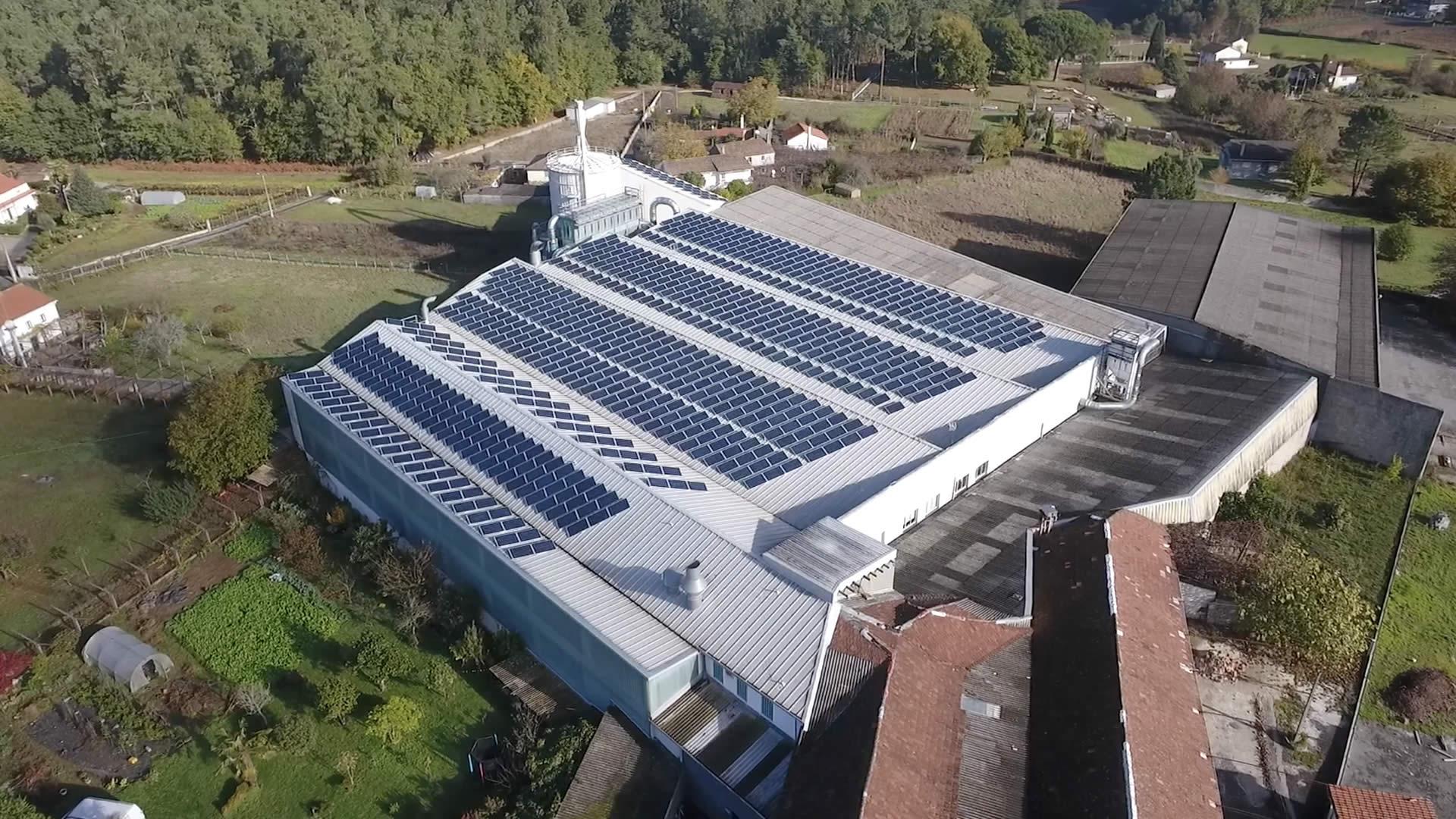 Instalador de paneles fotovoltaicos 46