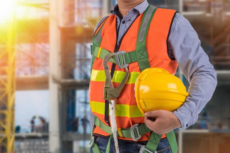 Oferta empleo coordinador seguridad y salud
