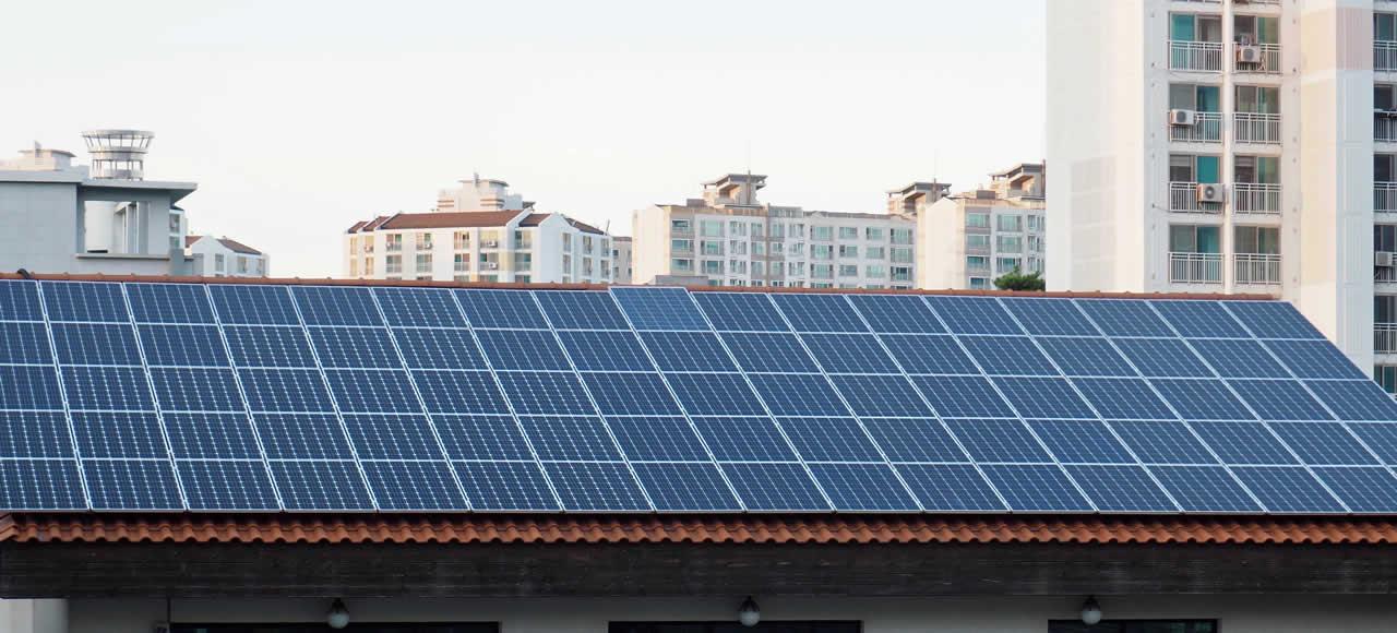 Eidf Solar ejecutará 277 obras de autoconsumo en 2018