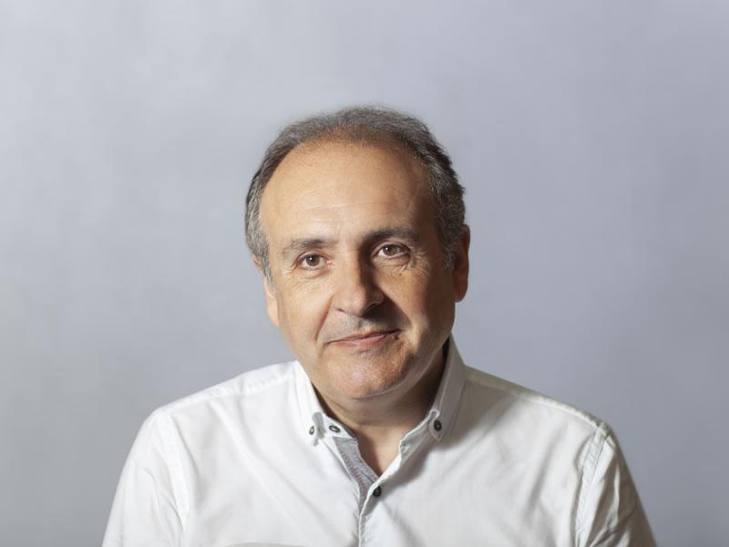 Juan Fariñas