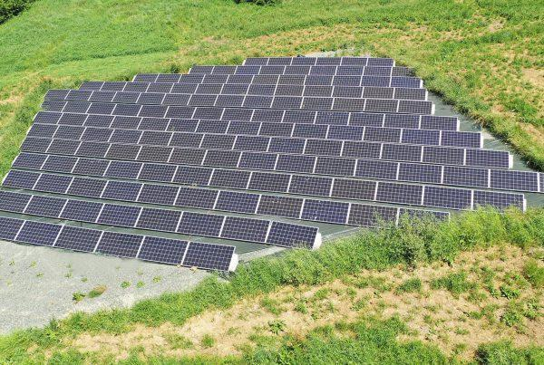 Instalación autoconsumo en Integraciones Silleda-EDF Solar