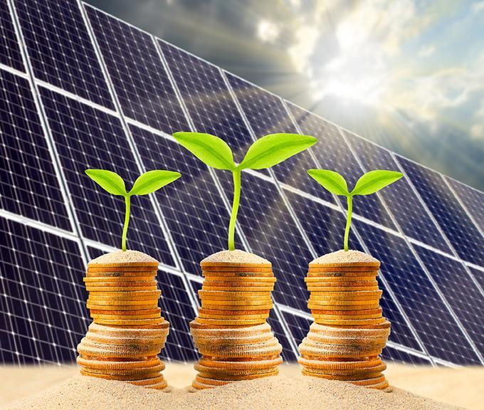 EDF Solar, expertos en energía solar fotovoltaica para autoconsumo industrial