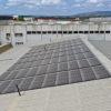 Instalación fotovoltaica de autoconsumo en Etiquetas Granero | EiDF
