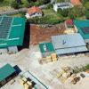 Instalación de autoconsumo fotovoltaico en Maderas Ganceiros | EiDF