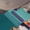 Instalación de autoconsumo energético en Explotaciones Sofalber | EiDF
